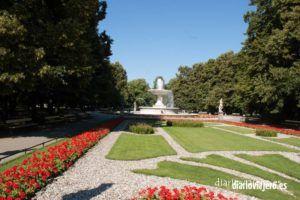 Visita al Palacio Wilanowsky de Varsovia