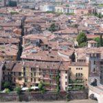 Verona desde arriba