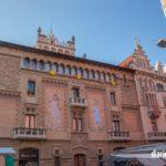 Visita a Vic, la capital del fuet de Cataluña. Que ver en Vic