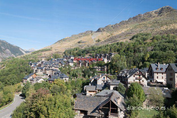 Aiguestortes y Vall de Boi