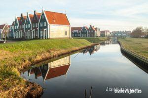 Que ver en Volendam. Como llegar a Volendam desde Amsterdam