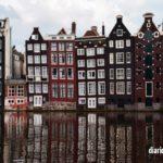 Zonas a evitar en Ámsterdam
