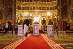 Catedral Metropolitana Ortodoxa de Timisoara