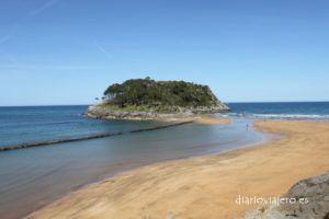 Visita a Lekeitio. Una de las sorpresas de la costa vasca