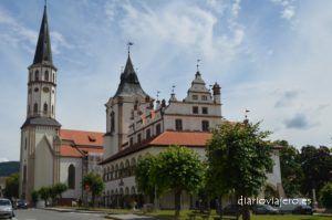 Levoca (Eslovaquia)