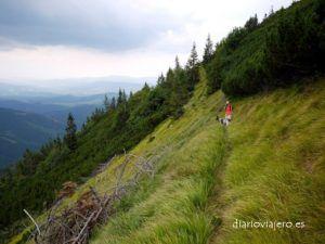 Como llegar a los Altos Tatras en Eslovaquia