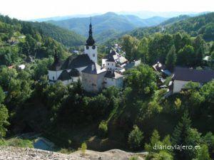 Spania Dolina (Eslovaquia)