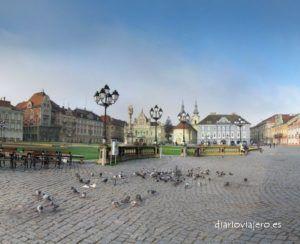 Timisoara, la ciudad de la Revolución Rumana. Que ver en Timisoara