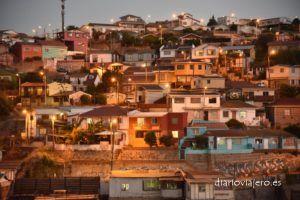 Una introducción a Valparaiso, en el corazón de Chile. Como ir a Valparaiso desde Santiago de Chile