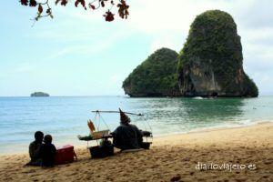 Consejos para ir a Tailandia